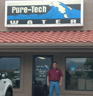 Pure-Tech Water